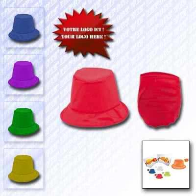 Bob couleur unie pliable